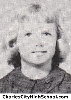 Susan Smith yearbook picture