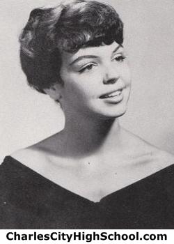 CCHS-1961-Preine-Bethenia-Marie