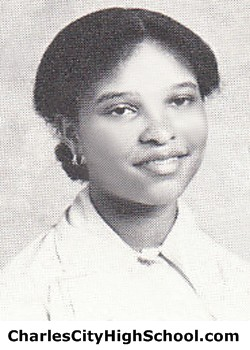 E. Higgs yearbook picture