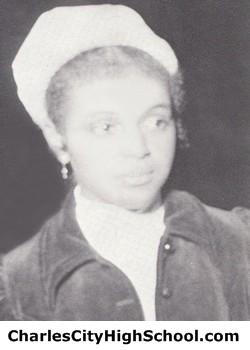 CCHS-1973-Miss-Freshman-Miles-Rhonda