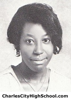 C. Tabb yearbook picture