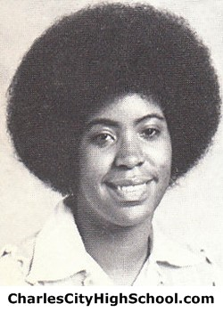 Vera Bradby Yearbook Picture