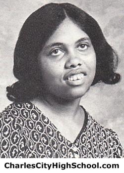 Debra Mason Yearbook Picture
