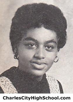 F. Allen Yearbook Picture