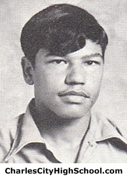 D. Cannada Yearbook Picture