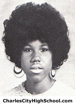 D. Dobson Yearbook Picture