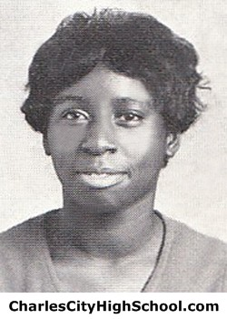J. Jackson Yearbook Picture