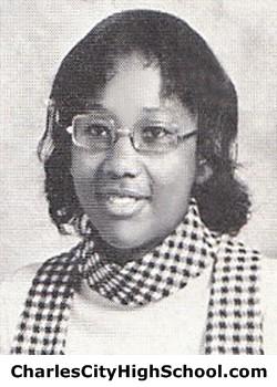 D. Jones Yearbook Picture