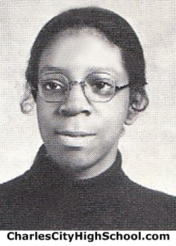 S. Marrow Yearbook Picture