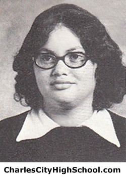 L. Miles Yearbook Picture 2