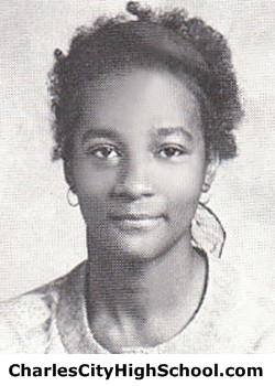 S. Smith Yearbook Picture