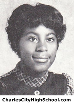 Y. Smith Yearbook Picture
