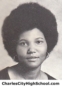 A. Tabb Yearbook Picture