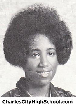 D. Warren Yearbook Picture