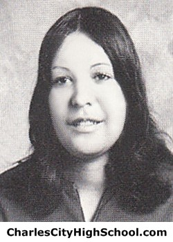 S. Wynn Yearbook Picture