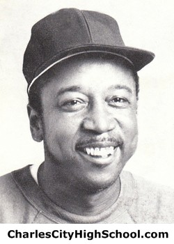 T. Butler yearbook picture