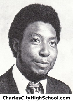 J. Miller yearbook picture