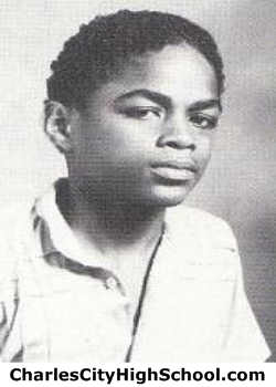 Kevin Tyler yearbook picture