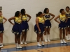 Region A Charles City County Cheerleaders