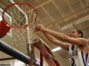 Aver Jones cuts net down