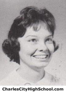 Win Berry Yearbook Photo