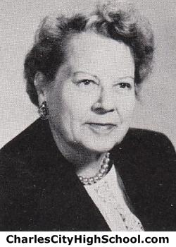 Elizabeth Bingham